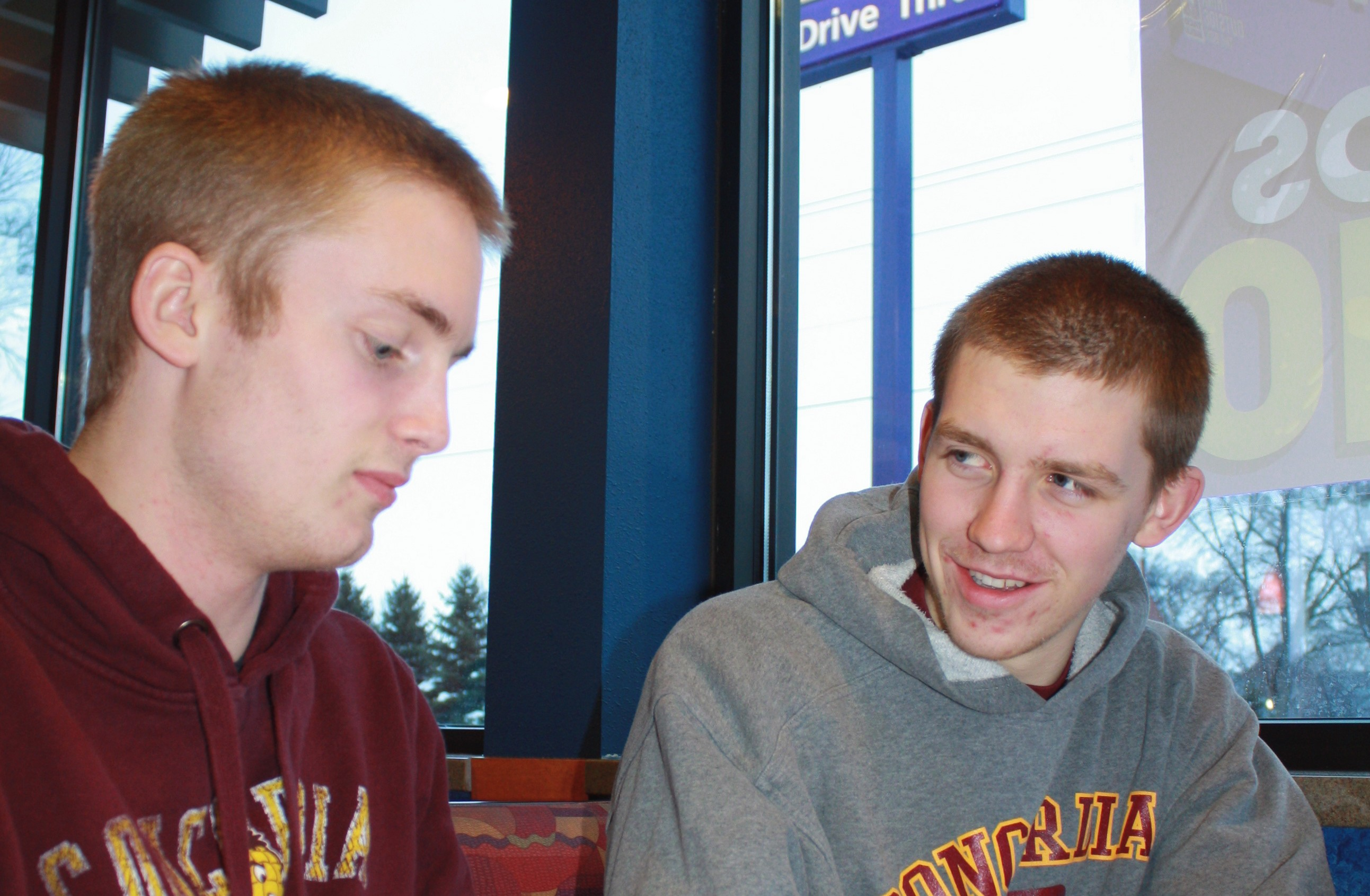 Taco Bell Lawsuit Doesn't Deter Many Cobbers