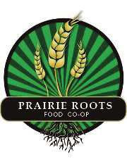 The logo for the new co-op, which will be located in the Fargo - Moorhead area.