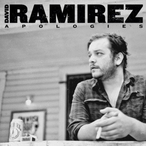David Ramirez – Apologies