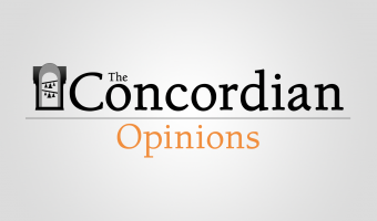 Concordia is an echo chamber for liberal voices
