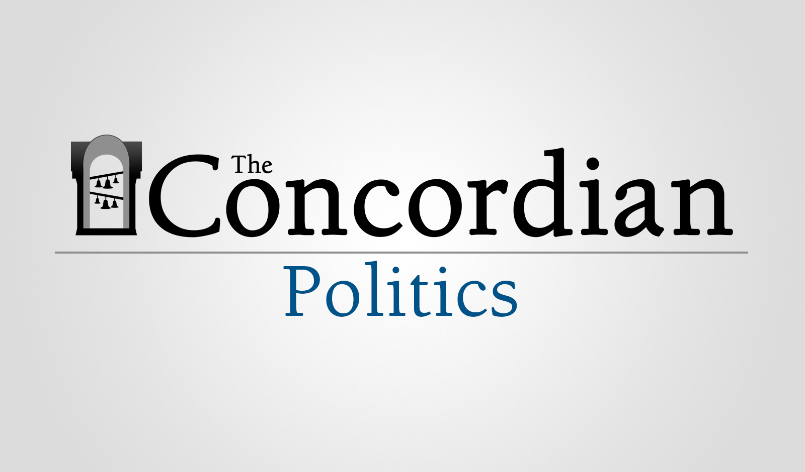 The Concordian Politics Blog