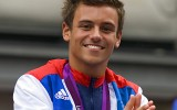 Enough about Tom Daley