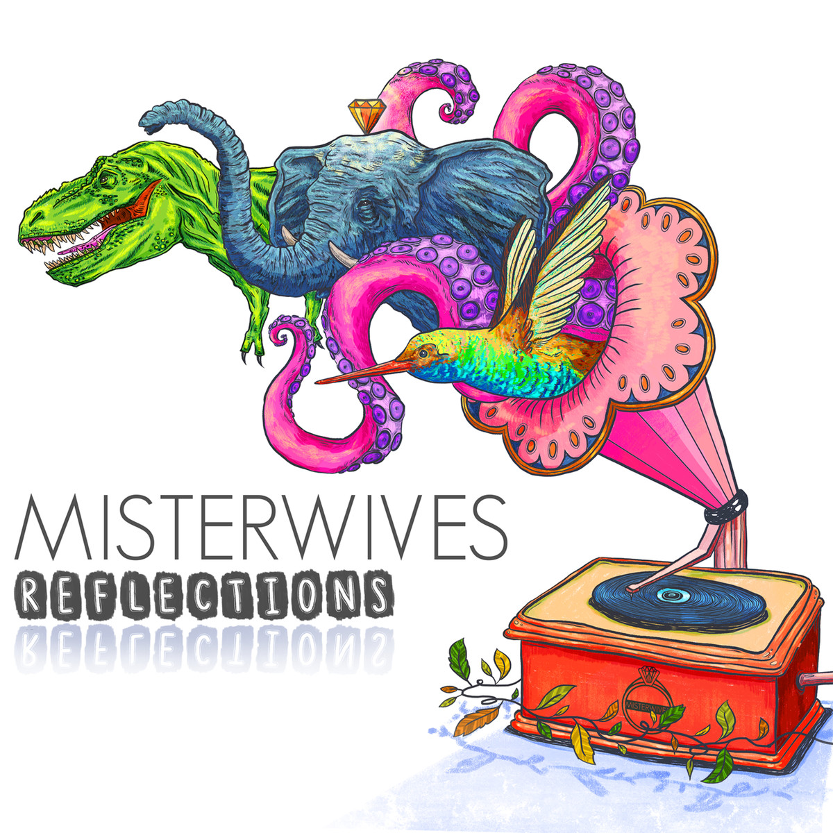 misterwives machine
