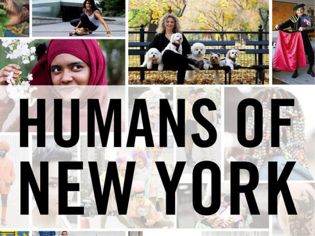 Humans of NY - review