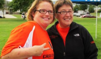 Cobbers host Special Olympics