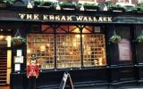 Experiencing a London pub