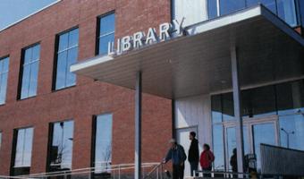 Fargo Public Library