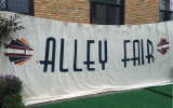 Fargo Alley Fair
