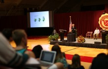 Economic lessons learned at Symposium 2014