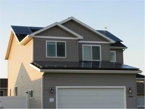 SolarPanelHouse
