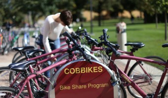 CobBike system could use some fine tuning