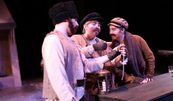 Fall play gives liberty to student directors