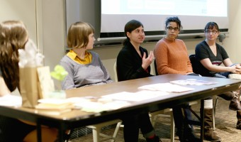 Tri-College students discuss abortion at film screening