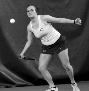 tennis Brittany Glatt