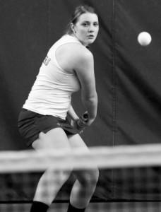 tennis Kendra Stoick