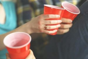 cobber ring solo cups