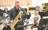 Senior musicians reflect on their collegiate careers