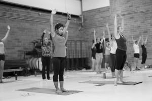 yoga bw 2