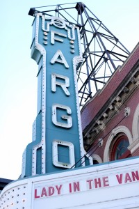 March 15 through 19, Fargo Theatre is hosting the Fargo Film Festival. Filled with seven film categories, luncheons and workshops, the festival promises an entertaining week. Photo by Maddie Malat.