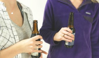 Concordia's alcohol policy to change