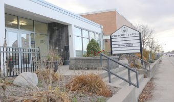 Homelessness in Fargo-Moorhead