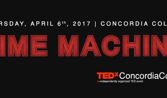 Courtesy of TEDxConcordiaCollege