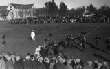 Remembering 100 years of Concordia College football