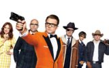 Review: Crude humor limits 'Kingsman' sequel from potential success