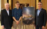 Kopp takes two awards at North Dakota Governor's Photo Contest