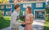 'Lady Bird' soars, attracting critical acclaim