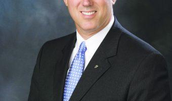 Rick Santorum to visit Concordia