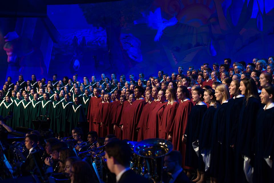 The Concordia Christmas Concerts Took Place Nov 30 Dec 1 And 2 In Moorhead Will Occur Minneapolis On 6 College