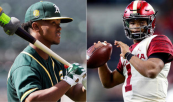 Kyler Murray's controversy will blow over, but the incident should be a reminder for young athletes.