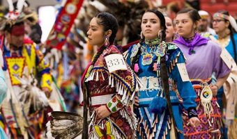 30th Annual Woodlands and High Plains Powwow